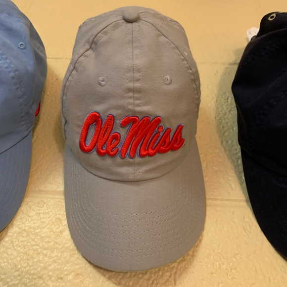Nike Other - Ole Miss Hat